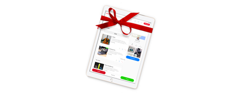 christmas, competition, buy, swap, sell, prize, giveaway, online, app